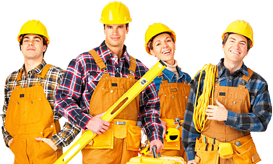 Download Free png Industrial workers PNG image, Download PNG image.