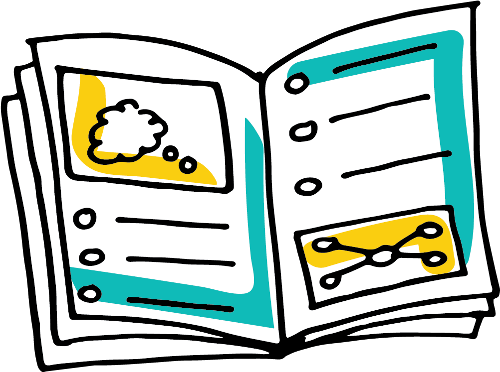 Homework Clipart Workbook 3 Working.