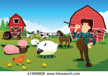 Working animals Clipart Royalty Free. 3,795 working animals clip.