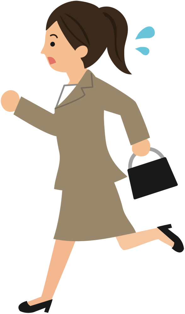 Working clipart working lady, Working working lady.