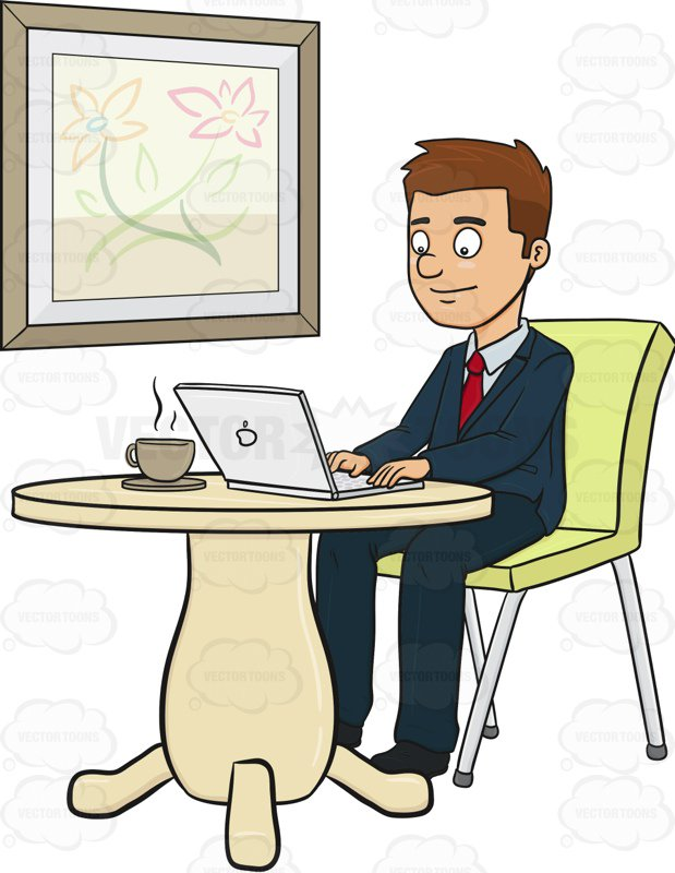 Working man clipart 1 » Clipart Station.