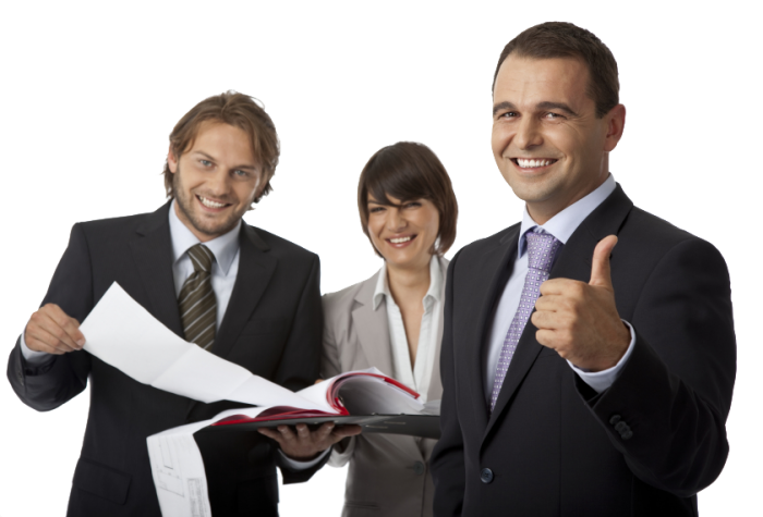 Working People Png Vector, Clipart, PSD.
