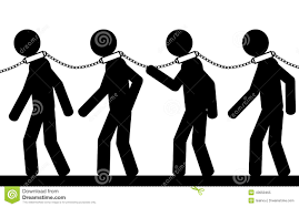 Image result for slaves chain.
