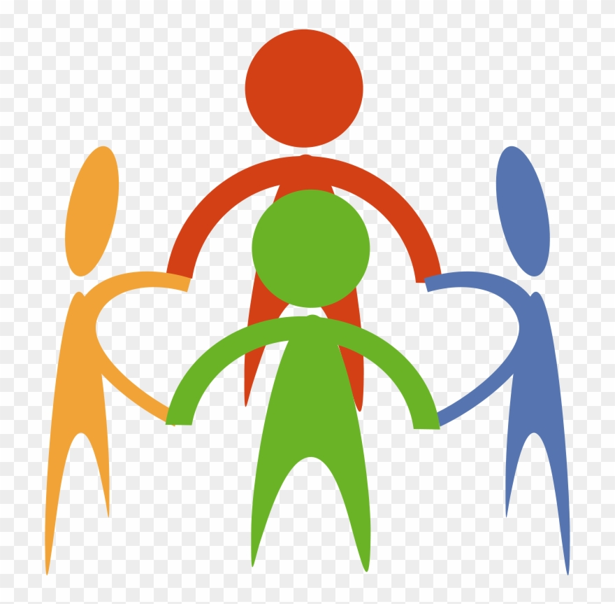 Clipart Download Community Working Together Clipart.
