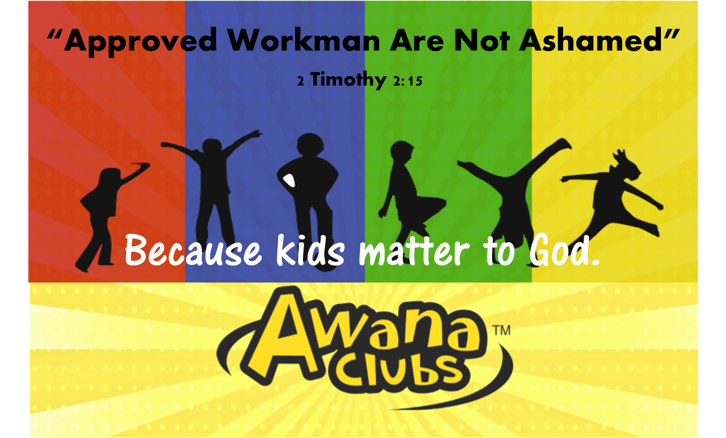 AWANA Kids Club in Pittsburgh at Upper Saint Clair Allianch.