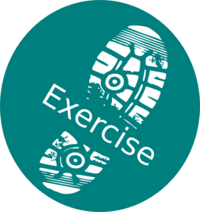 Free Exercise Clip Art Pictures.