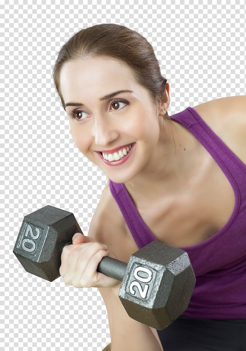 Woman doing workout, Physical exercise Physical fitness.