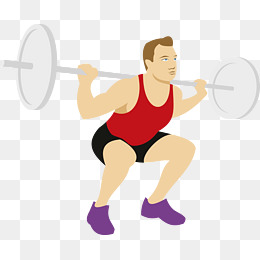 Workout Png, Vectors, PSD, And Clipart F #334926.