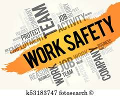 Workplace Safety Vectors.