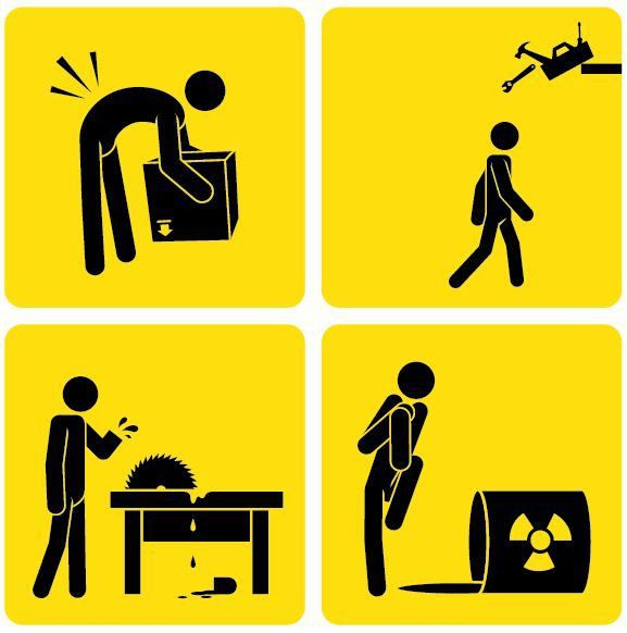 Safety Pictures.