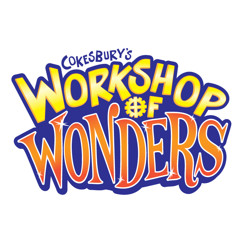 Workshop Of Wonders Clipart.