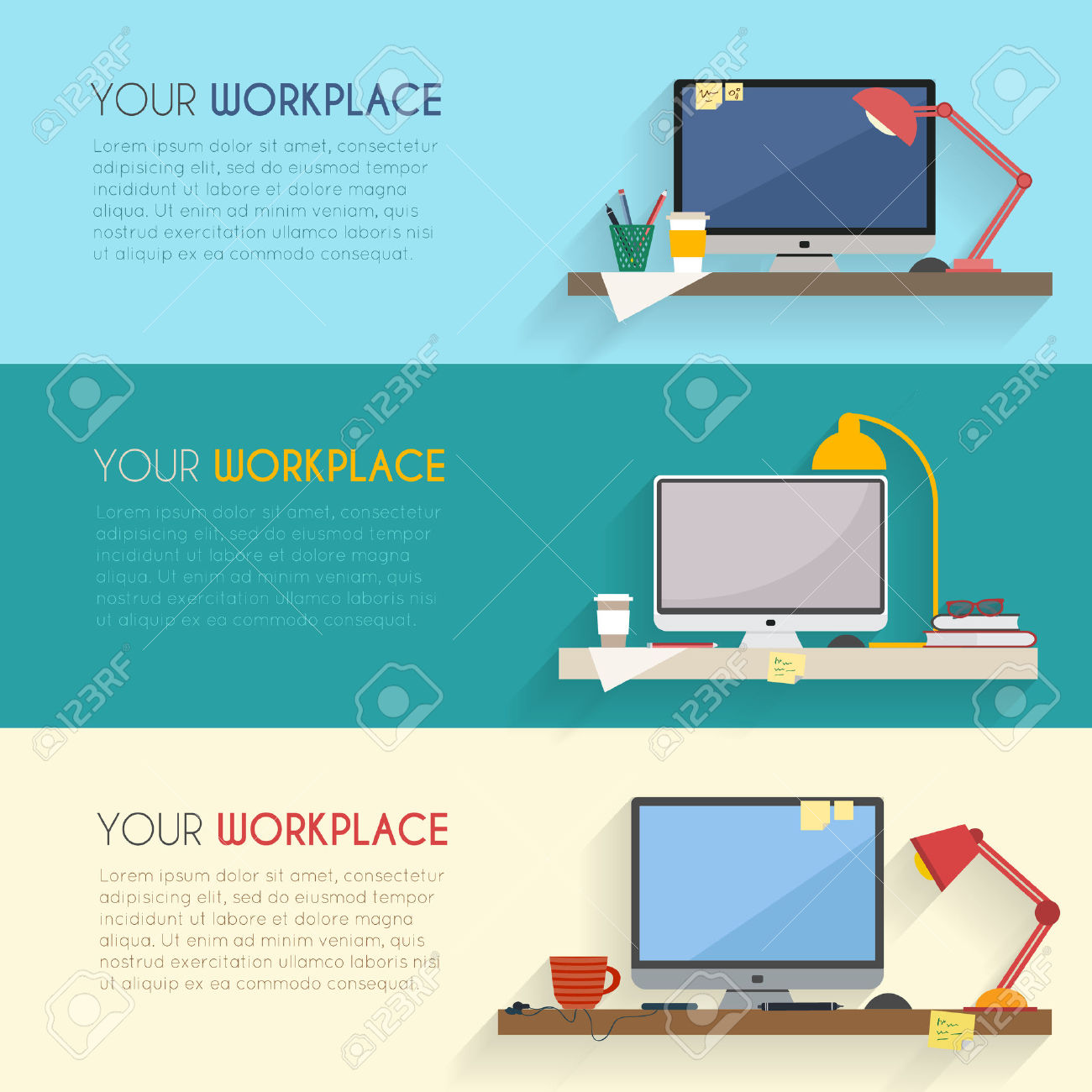 21,503 Workspace Cliparts, Stock Vector And Royalty Free Workspace.