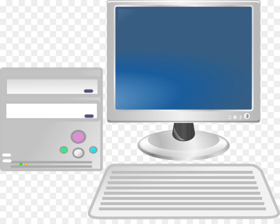 Desktop Icon clipart.