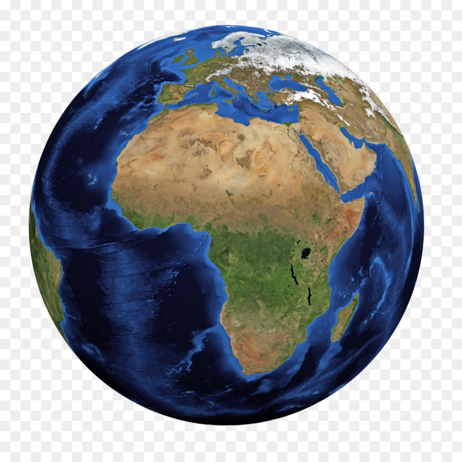 Planet Earth clipart.