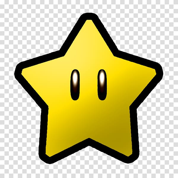 Star illustration, Super Mario Bros. Super Mario Galaxy.