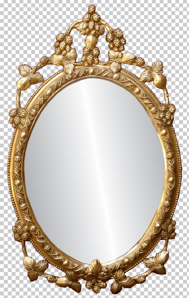 Mirror Oval PNG, Clipart, Furniture, Mirrors Free PNG Download.