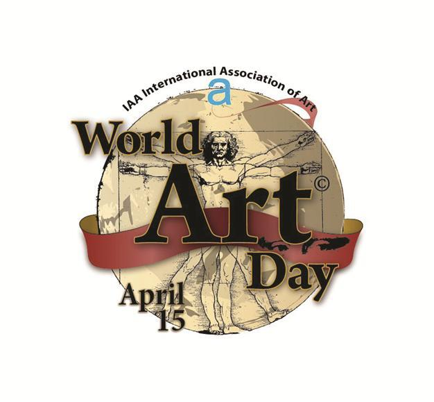 World Art Day to be celebrated April 15.