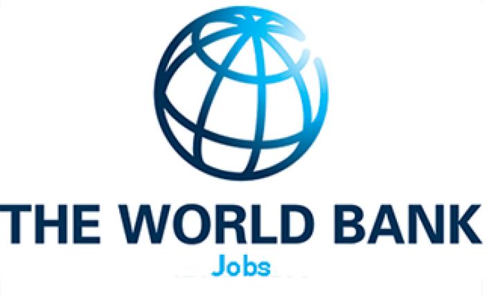 74 Job Vacancies at the World Bank.