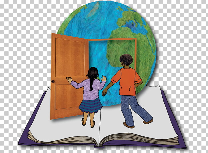 Child A Door to the World Book Toddler, child PNG clipart.