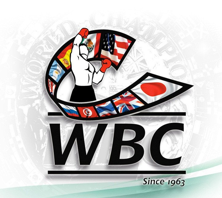 WBC Challenger Patch.