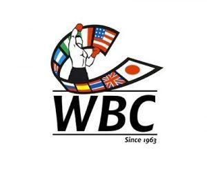 WBC World Boxing Council.