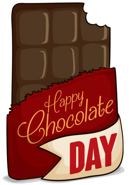 8349 Chocolate free clipart.