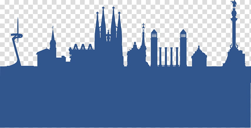 City Skyline Silhouette, Spire, Stichting Metropolis M.