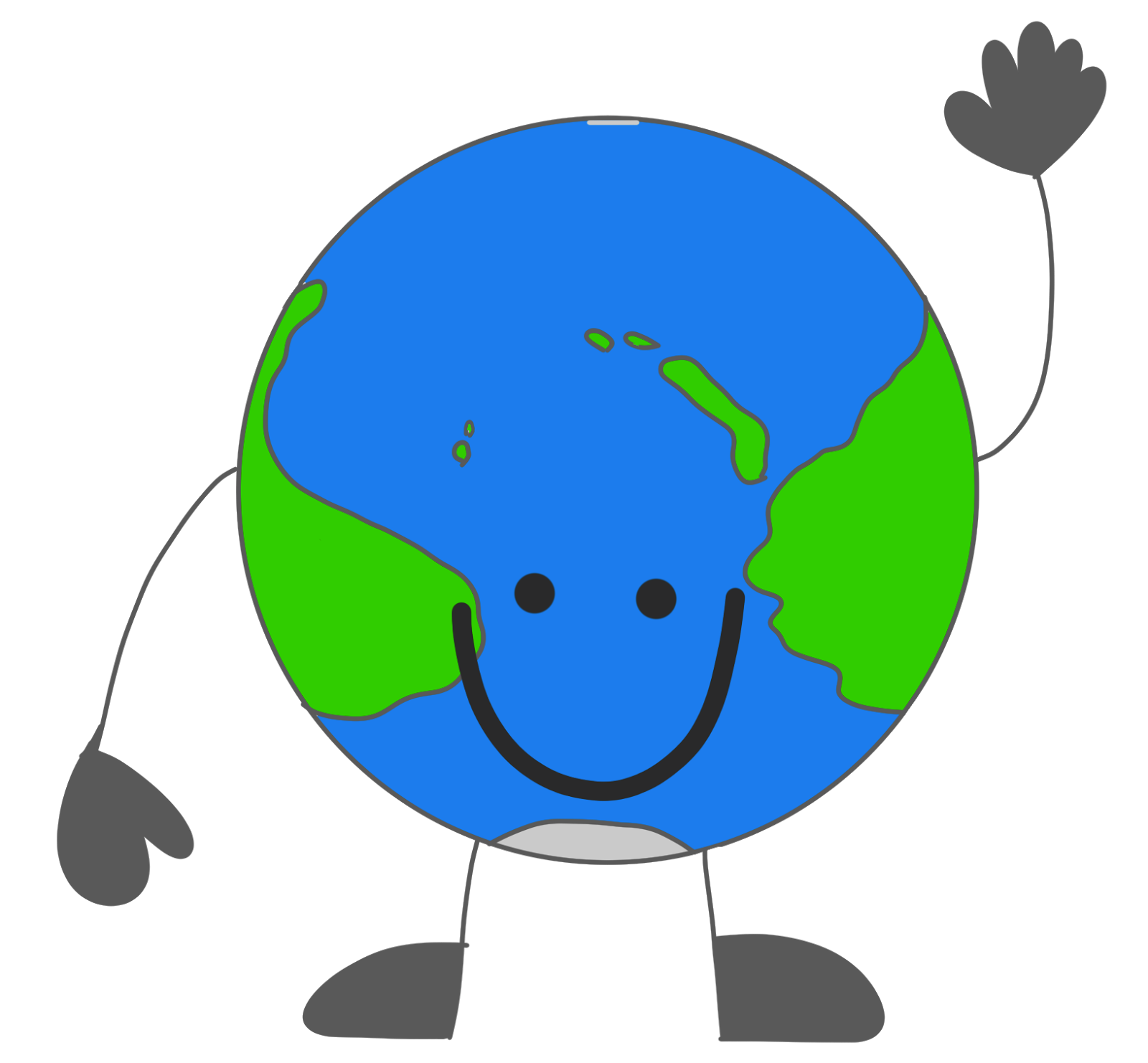 World Clipart Png.