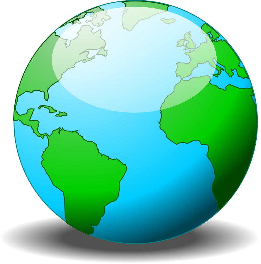 World globe clipart free download clip art on.