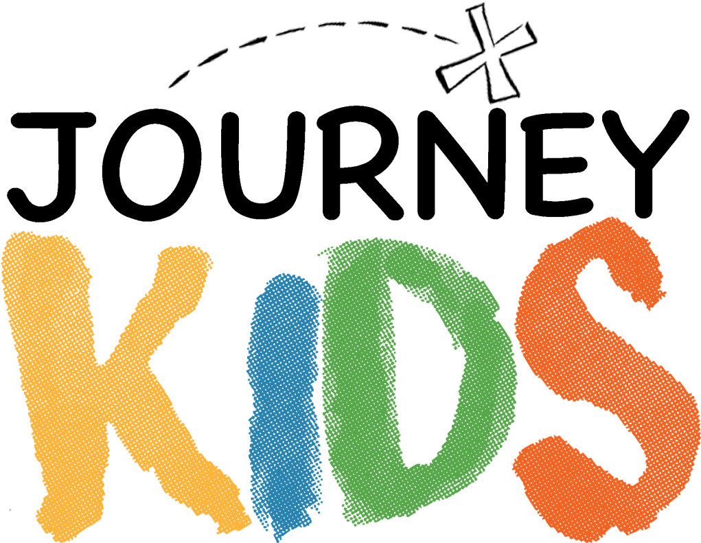 Journey Kids Is An Exciting Adventure Into God\'s Word.