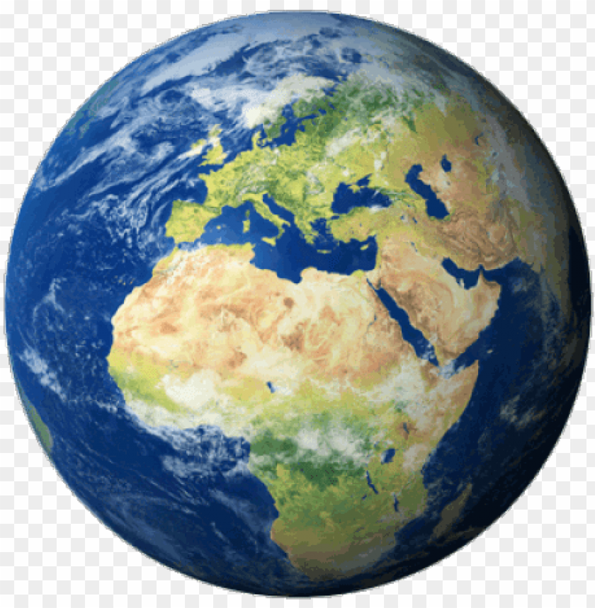real world clipart earth transparent background.