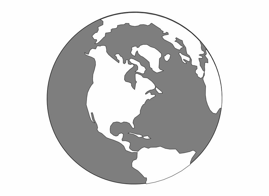 Vector Earth Logo Png.