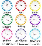 World clock Illustrations and Clip Art. 1,522 world clock royalty.