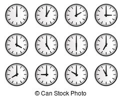 Clocks Illustrations and Clipart. 106,301 Clocks royalty free.
