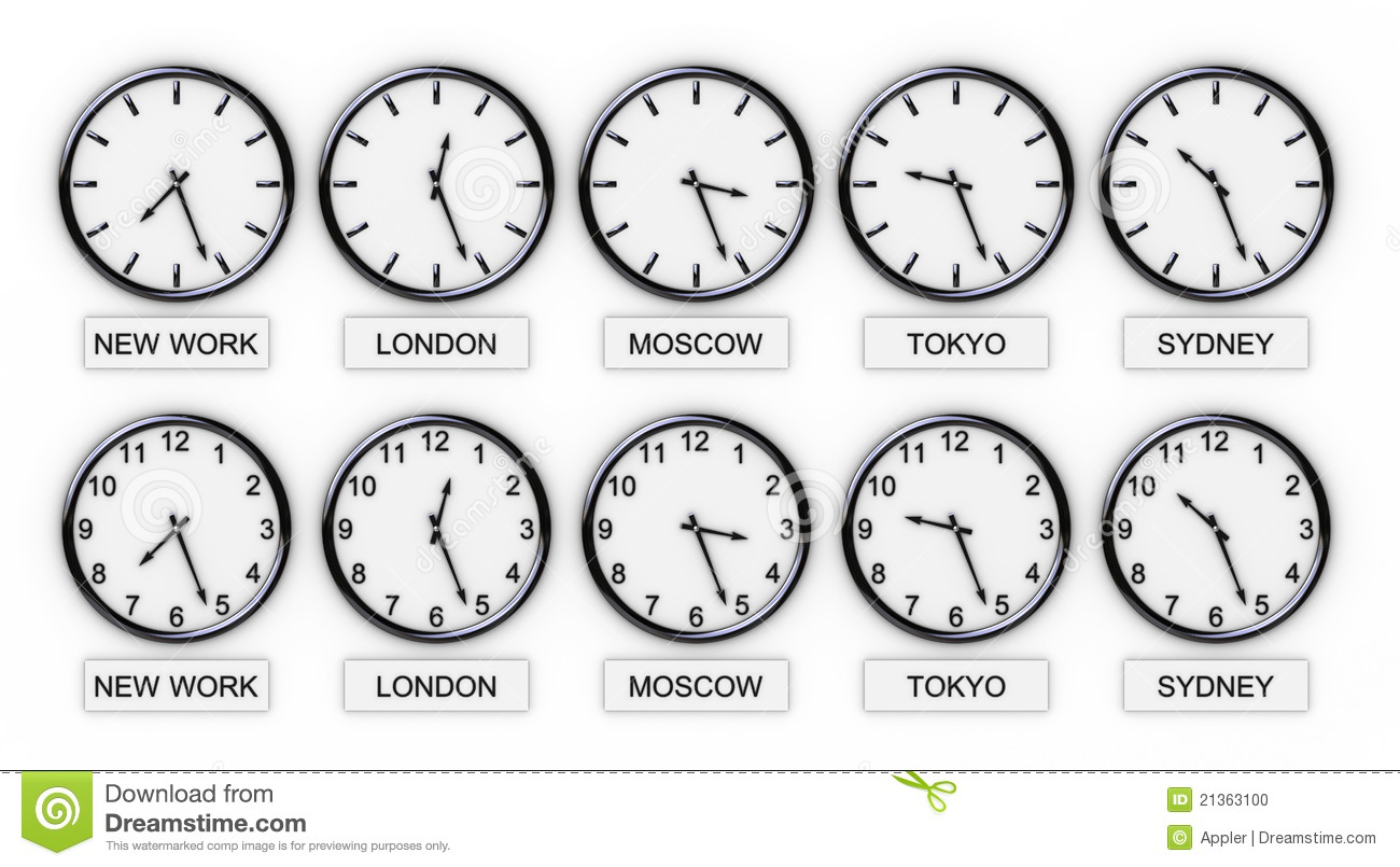 world time zones worksheet