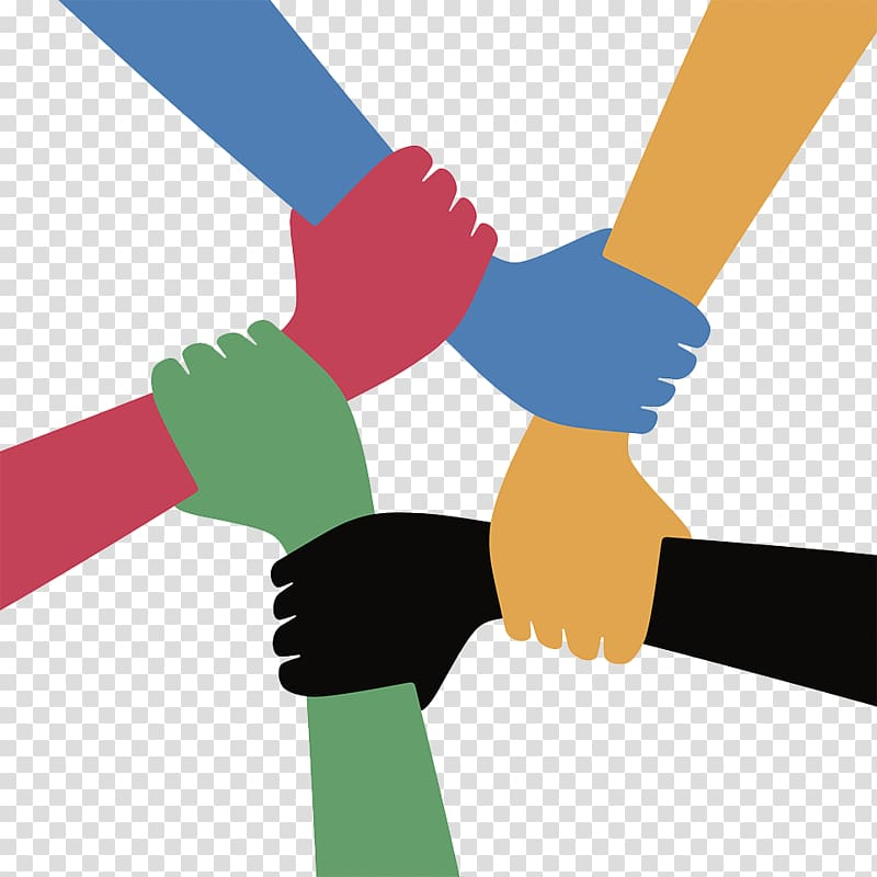 Circle of hands logo , Handshake Illustration, Peace and.