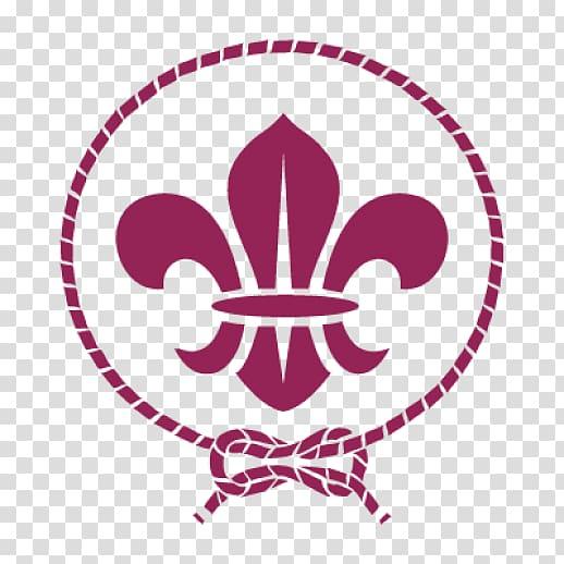 World Scout Emblem transparent background PNG cliparts free.