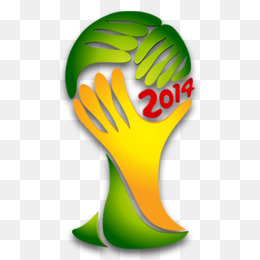 2014 FIFA World Cup Football player.
