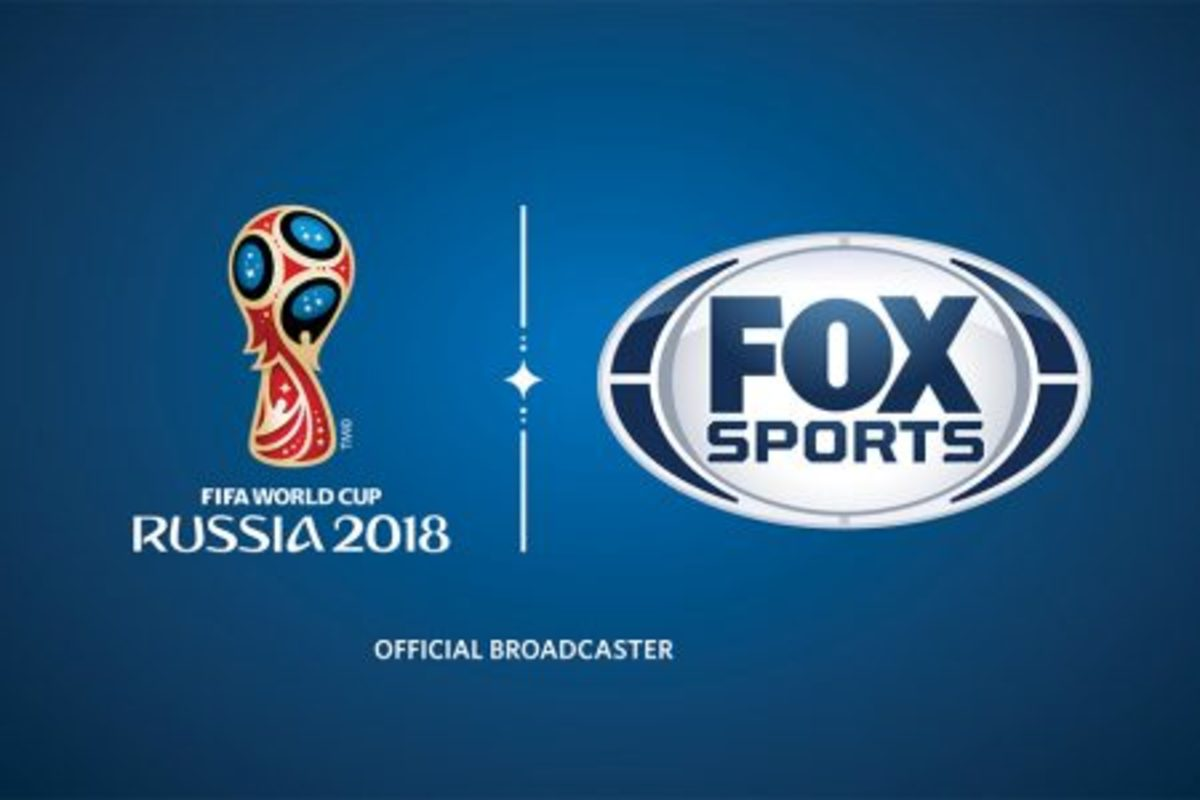 Picture This: Fox Sports Hoping for World Cup Ratings.