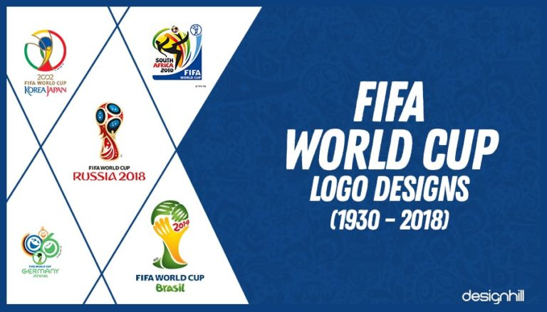 FIFA World Cup Logo Designs 1930.