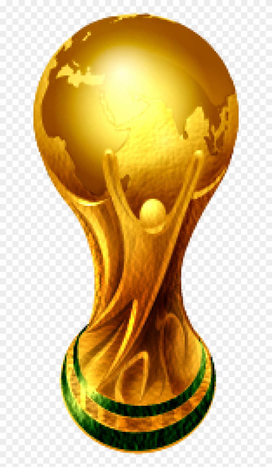 Clipart Fifa World Cup.