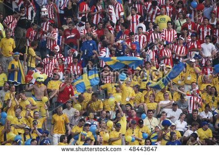 2006 World Cup Stock Photos, Royalty.