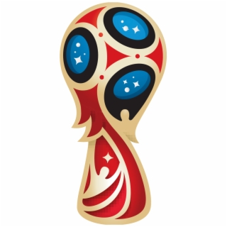 World Cup 2018 Logo PNG Images.