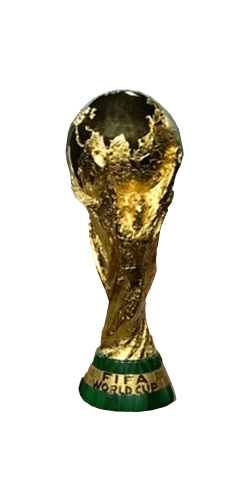 Fifa World cup no backgound transparent image Sport graphics.