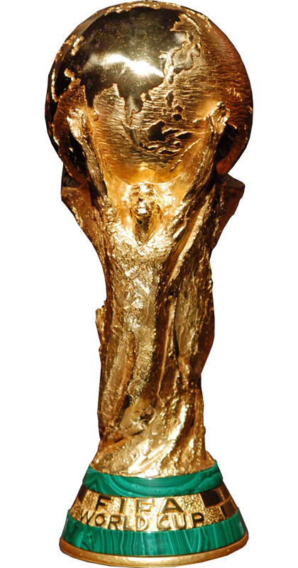 Fifa World Cup transparent image.