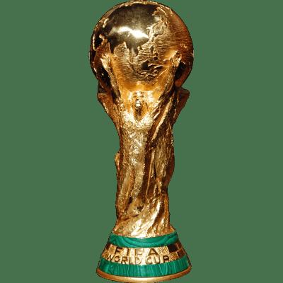 Fifa World Cup transparent PNG.