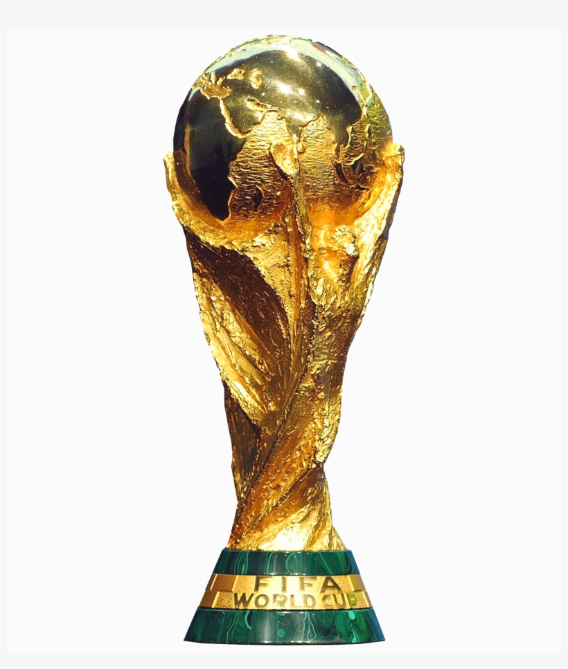 World Cup Trophy Png PNG Images.