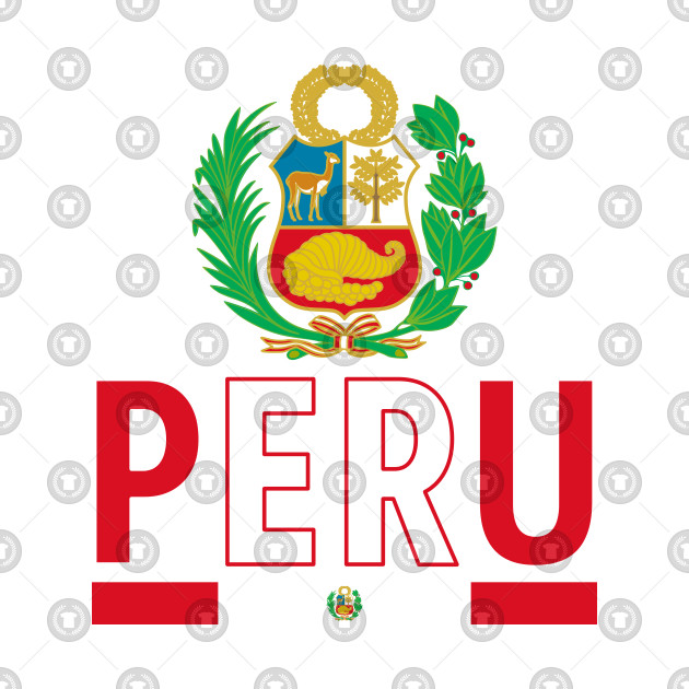 Peru to the world Cup.