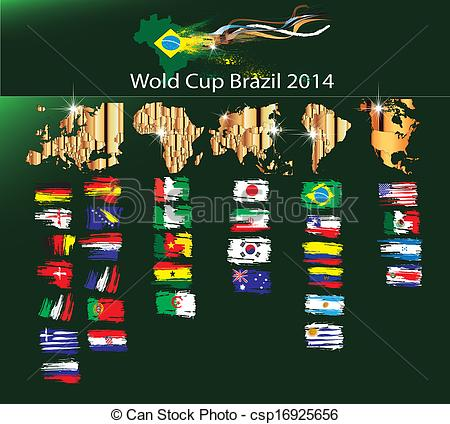 Soccer world cup Vector Clip Art Illustrations. 4,440 Soccer world.