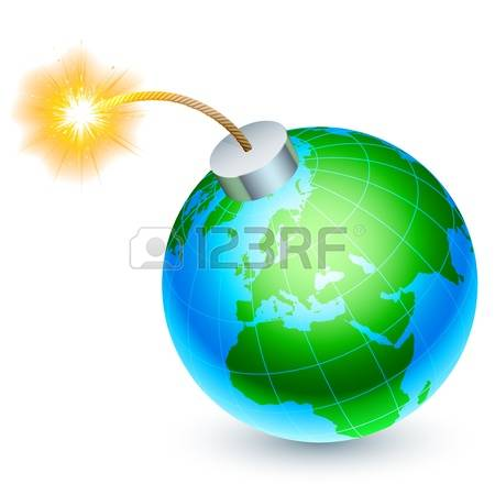 136,407 Exploding Stock Vector Illustration And Royalty Free.